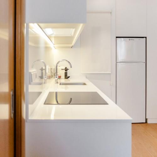 Cocina Constanza | GE Interiorismo