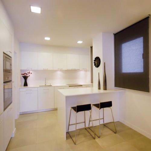 Cocina JT | GE Interiorismo