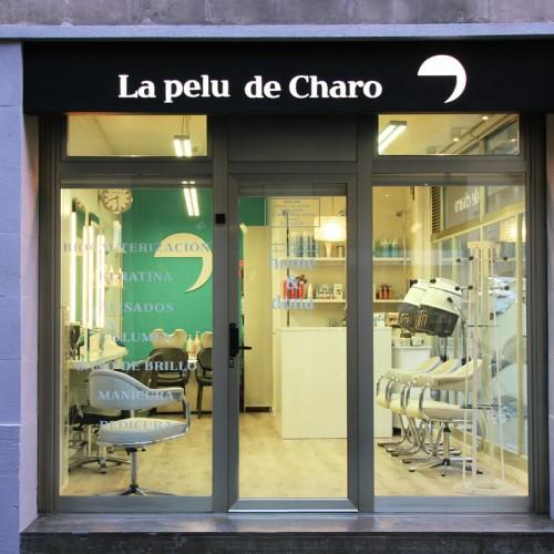 La Pelu de Charo | GE Interiorismo