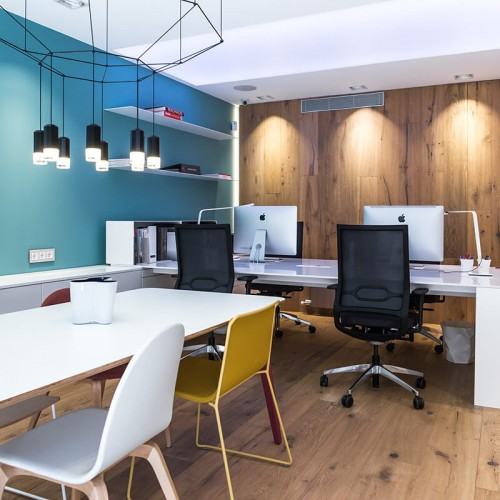 Estudio GE Interiorismo | GE INTERIORISMO Barcelona