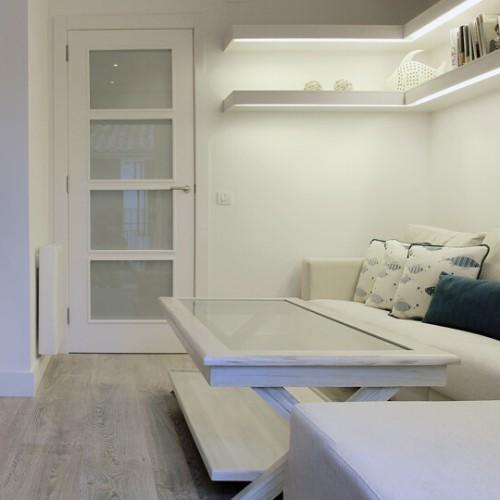 Apartamento Sitges | GE Interiorismo