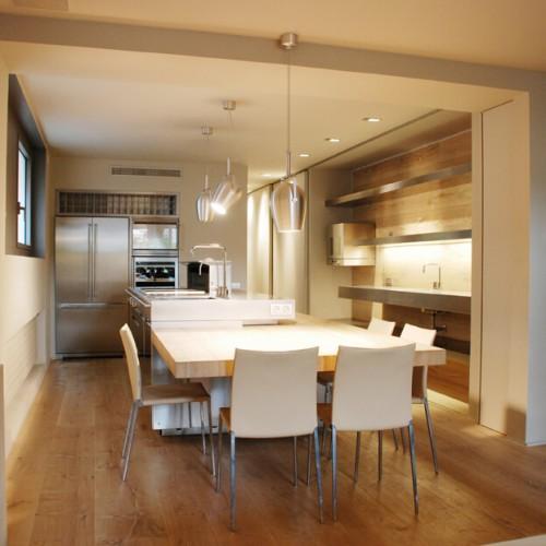 Cocina 3T | GE Interiorismo