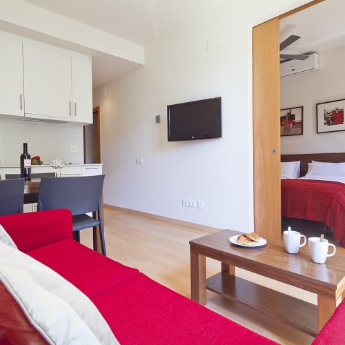 Provença Apartments| GE Interiorismo
