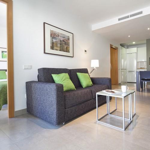 Virreina Apartments   GE Interiorismo