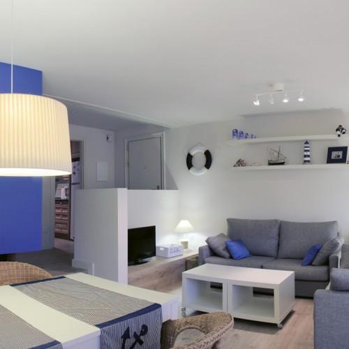 Apartamento Calella | GE Interiorismo