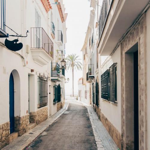 Sitges Club Náutico | GE Interiorismo