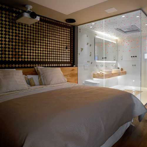 Casadecor 2016 Madrid, GIRA  GE Interiorismo