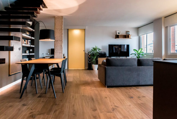 Vivienda Sant Just | GE Interiorismo