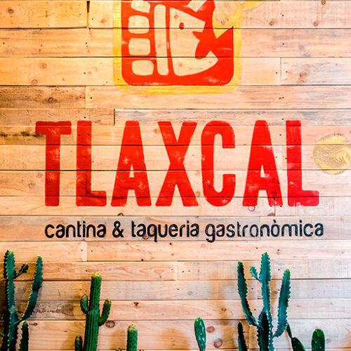 Restaurante Tlaxcal | GE Interiorismo