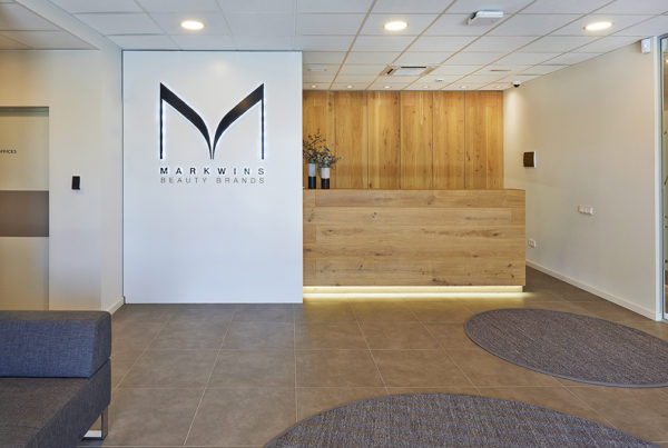 Markwins | GE Interiorismo