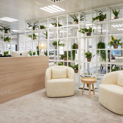 Oficinas Westwing España | EstudioEscobedo